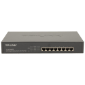 TP-LINK SG1008PE switch 8x1GB PoE+