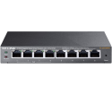 TP-LINK TL-SG108PE Switch Smart 8xGE (4xPoE)